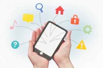 A Era da informação e tecnologia móvel